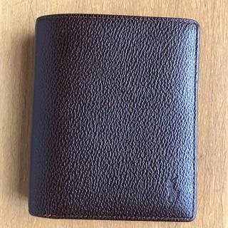 ポロラルフローレン(POLO RALPH LAUREN)の二つ折財布*POLO RALPH LAUREN(折り財布)