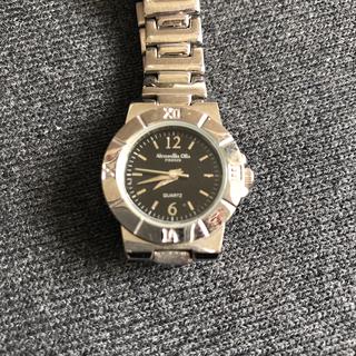 アレッサンドラオーラ(ALESSANdRA OLLA)のレディース腕時計(腕時計)