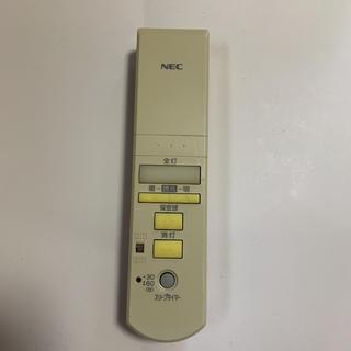 エヌイーシー(NEC)の◇ NEC 照明用リモコン RL31 ☆送料無料(その他)