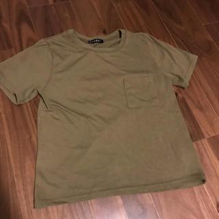 イング(INGNI)のtシャツ  カーキ(Tシャツ/カットソー(半袖/袖なし))
