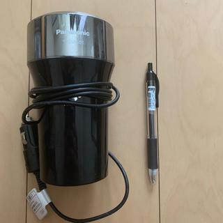 パナソニック(Panasonic)の車用 エアクリーナー(車内アクセサリ)