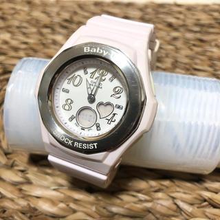 CASIO Baby-G 腕時計 BGA-100