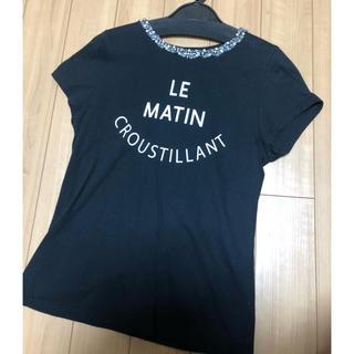 アプワイザーリッシェ(Apuweiser-riche)のTシャツ (Tシャツ/カットソー(半袖/袖なし))