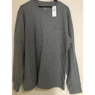 アメリカンイーグル(American Eagle)の☆新品 メンズTシャツ(Tシャツ/カットソー(七分/長袖))