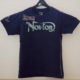 ノートン(Norton)のノートン Tシャツ(Tシャツ/カットソー)