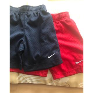ナイキ(NIKE)のナイキ キッズ ハーフパンツ 半ズボン(パンツ)