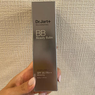 ドクタージャルト(Dr. Jart+)のドクタージャルト BB シルバーレーベル(BBクリーム)