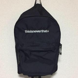 スタイルナンダ(STYLENANDA)のthisisneverthat CORDURA Backpack (バッグパック/リュック)
