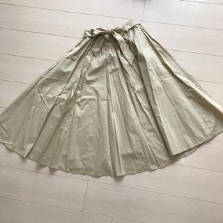 バンヤードストーム(BARNYARDSTORM)の最終値下げ BARNYARDSTORM♡コットンスカート(ロングスカート)