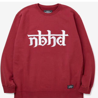 ネイバーフッド(NEIGHBORHOOD)のNEIGHBORHOOD CLASSIC-S / C-CREW . LS(スウェット)