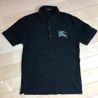 バーバリーブラックレーベル(BURBERRY BLACK LABEL)のBurberry  ポロシャツ バーバリーブラックレーベル(ポロシャツ)