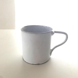 アッシュペーフランス(H.P.FRANCE)の1度のみ使用 アスティエドヴィラット 大きめマグカップ astier(グラス/カップ)
