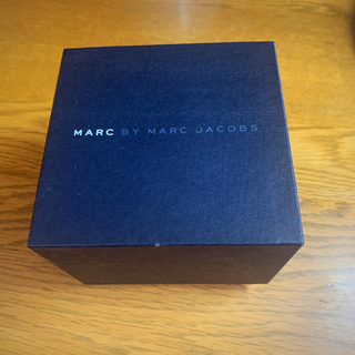マークバイマークジェイコブス(MARC BY MARC JACOBS)のMARC BY MARC JACOBS 空箱(ショップ袋)