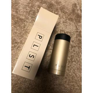 プラステ(PLST)のPLST ステンレスドリンクボトル200ml(非売品)(水筒)
