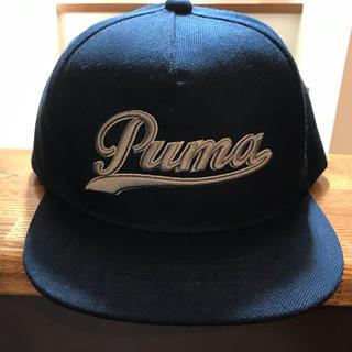 プーマ(PUMA)のGW値下げ中❗️ PUMA プーマ  キャップ帽 CAP(キャップ)