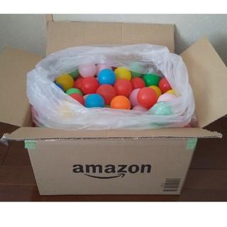 カラーボール 直径約5cm 約200個(ボール)