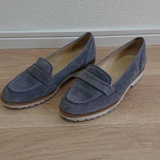 ダイアナ(DIANA)のダイアナ シューズ 23.5(ローファー/革靴)