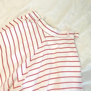 ドットアンドストライプスチャイルドウーマン(Dot&Stripes CHILDWOMAN)のDot and Stripes スカート(ロングスカート)