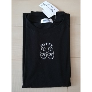 ミッフィー 半袖Tシャツ(Tシャツ(半袖/袖なし))