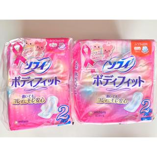 ソフィ ボディフィット セット(日用品/生活雑貨)