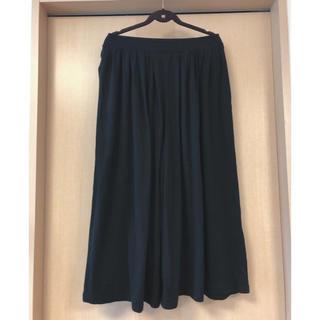 イエナスローブ(IENA SLOBE)のIENA SLOBE*スカーチョパンツ(カジュアルパンツ)