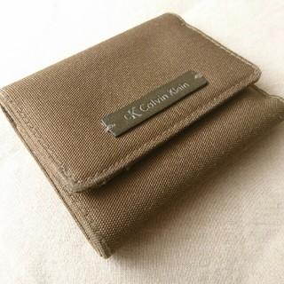 カルバンクライン(Calvin Klein)のカルバン・クライン☆財布(財布)