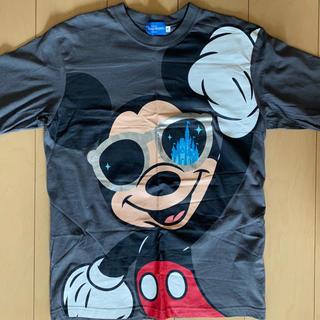 ディズニー(Disney)のディズニー ペアルック ペア tシャツ ミッキー ミニー(Tシャツ/カットソー(半袖/袖なし))