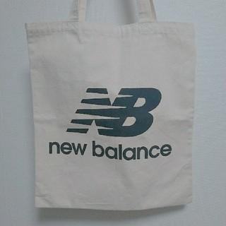 ニューバランス(New Balance)の【未使用】New Balance トートバッグ(トートバッグ)