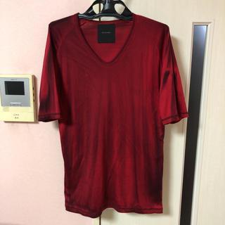 リップヴァンウィンクル(ripvanwinkle)のripvanwinkle Tシャツ リップヴァンウィンクル(Tシャツ/カットソー(半袖/袖なし))