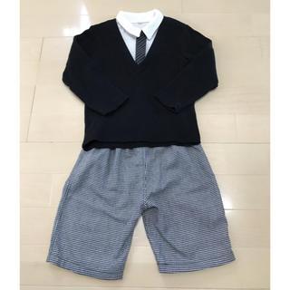 ニシマツヤ(西松屋)のフォーマル服 男の子 100(ドレス/フォーマル)