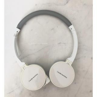 オーディオテクニカ(audio-technica)の限定値下げ!オーディオテクニカ ヘッドホン(ヘッドフォン/イヤフォン)