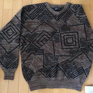 古着 セーター(ニット/セーター)