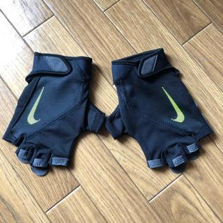 ナイキ(NIKE)のNIKE グローブ 美品(手袋)