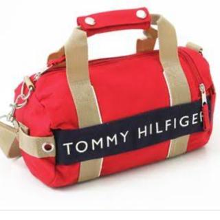 トミーヒルフィガー(TOMMY HILFIGER)のtommy ボストンバッグ(ボストンバッグ)