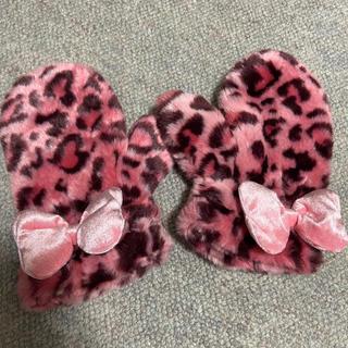 ディズニー(Disney)のディズニーランド 手袋 美品(手袋)