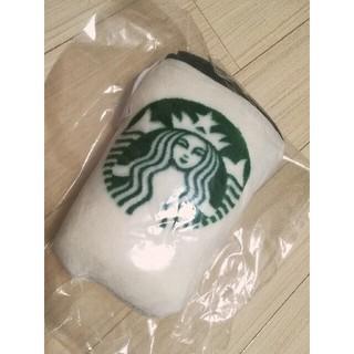 スターバックスコーヒー(Starbucks Coffee)の【新品】スターバックス ブランケット(その他)