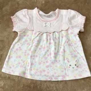クーラクール(coeur a coeur)のクーラクール♡Tシャツ(Tシャツ)