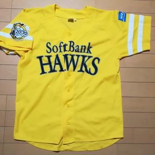 Softbank - ソフトバンクホークス  ユニフォーム 20周年70周年アニバーサリー