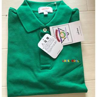 ミズノ(MIZUNO)のポロシャツ 150㎝(ポロシャツ)