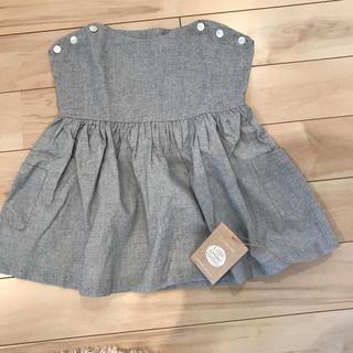コドモビームス(こども ビームス)のLittle cotton clothes トップス(シャツ/カットソー)
