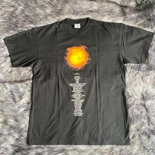 vetements オーバーサイズ Tシャツ (Tシャツ/カットソー(半袖/袖なし))