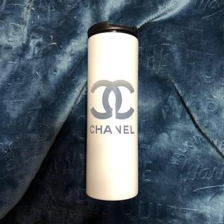 シャネル(CHANEL)のCHANEL  デスクマグカップ  保温マグ(マグカップ)