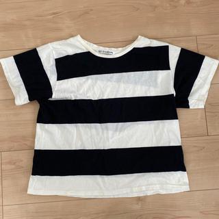 スライ(SLY)のスライ ボーダーTシャツ(Tシャツ(半袖/袖なし))