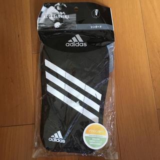 アディダス(adidas)のソフトシンガード Mサイズ(サッカー)
