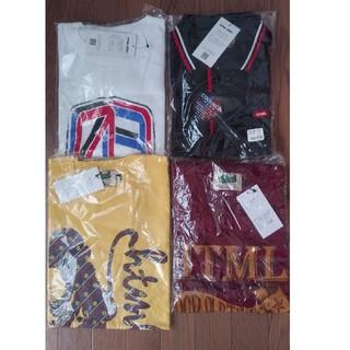 エイチティーエムエル(html)のHTML Tシャツ・ポロシャツセット(Tシャツ/カットソー(半袖/袖なし))