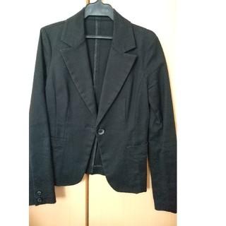 イプダ(epuda)のepuda ジャケット スーツ サイズ36(テーラードジャケット)