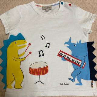 ポールスミス(Paul Smith)のポールスミス ジュニア ダイナソーTシャツ 1A (Tシャツ)