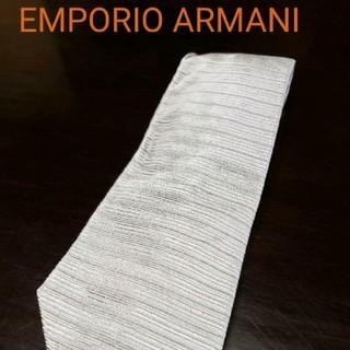 エンポリオアルマーニ(Emporio Armani)のEMPORIO ARMANI エンポリオアルマーニ 紳士ネクタイ(ネクタイ)