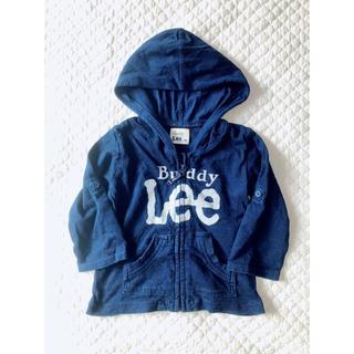 バディーリー(Buddy Lee)の専用★Buddy Lee パーカー 80cm(トレーナー)