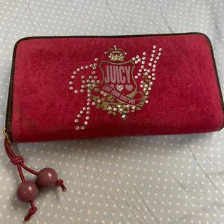 ジューシークチュール(Juicy Couture)のJuicy Coture(ジューシークチュール)長財布(長財布)